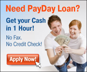can i get a payday loan without checks